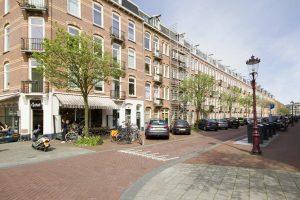 Balistraat 93 -IV, Amsterdam