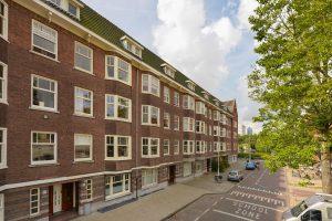 Theophile de Bockstraat 89 hs